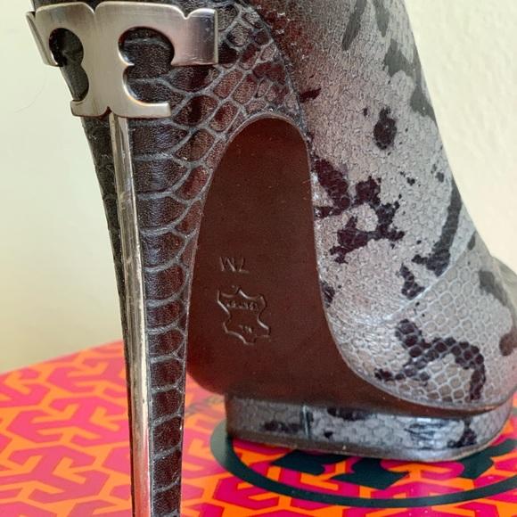 Tory Burch Shoes - Tory Burch Jude Snake